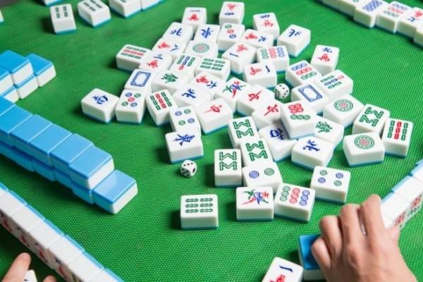 Mahjong - Game Domino Paling Adiktif, Sekarang Tersedia Online
