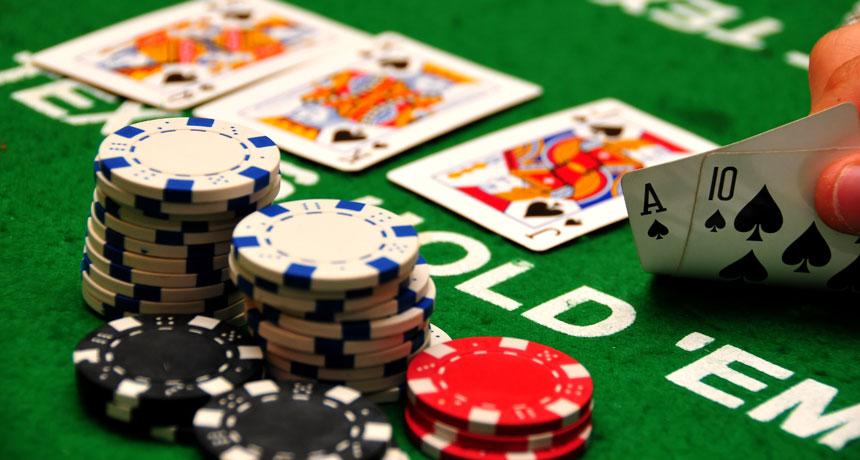 Cara Bermain Poker Online 2019