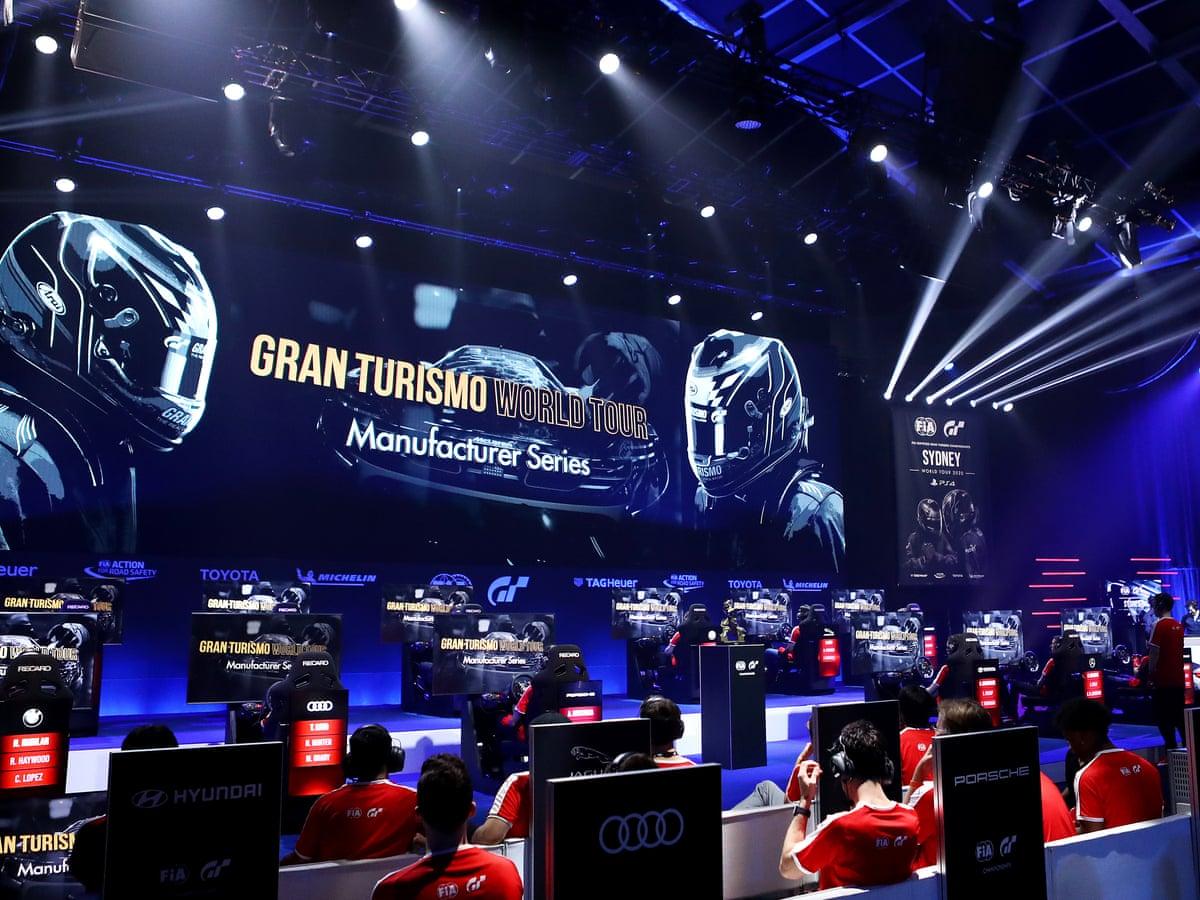 Taruhan Esports Mencapai Total Taruhan Hingga $8 Miliar Tahun Ini